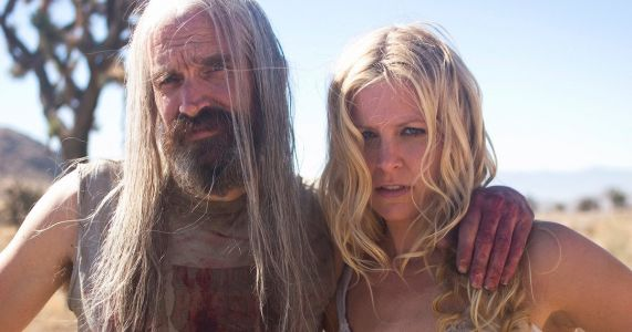 Otis Is Worse Than Ever in Three from Hell Teases Rob Zombie