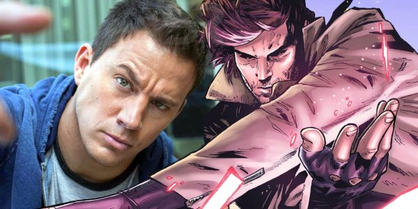 Exclusive: X-Men Producer Explains What Films Will Influence Gambit