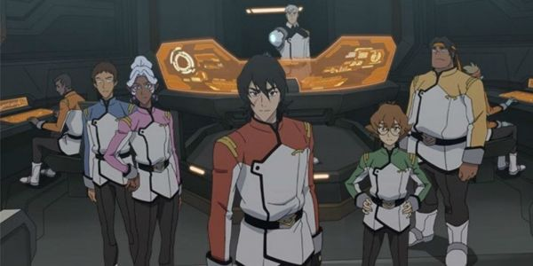 Will There Be A Voltron Season 9?
