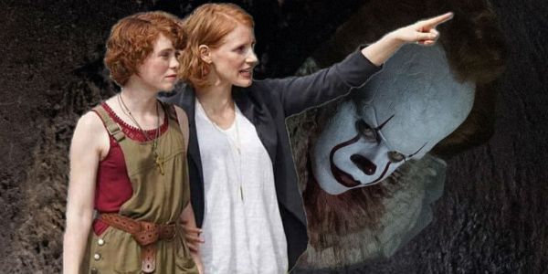 What The IT Chapter Two Set Photos Reveal About The Sequel