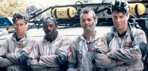 The First-Ever Ghostbusters Fan Fest is Launching in California This Summer