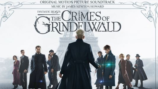 Details Revealed for Crimes of Grindelwald Soundtrack, Two Tracks Released Early