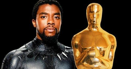 Black Panther Scores 7 Oscar Nominations Including Best
