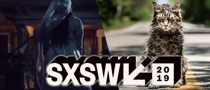 SXSW Days 8 and 9: 'The Curse of La Llorona' and 'Pet Sematary' Offer One of 2019's Worst Horror Movies and One of the Best