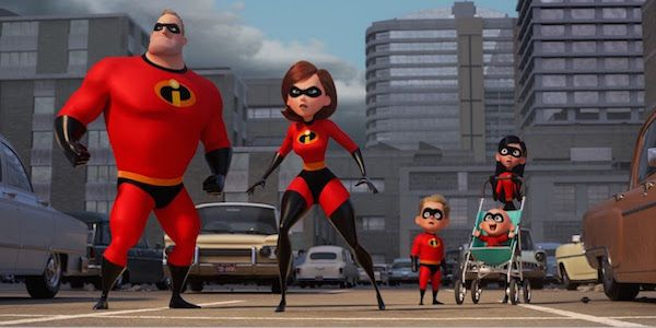 Brad Bird Says Incredibles 2 Is Not A 'Kids Movie' And Should Be Reclassified