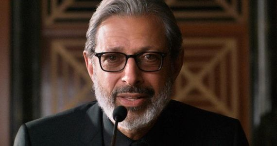 Jeff Goldblum Hopes to Return in Jurassic World 3