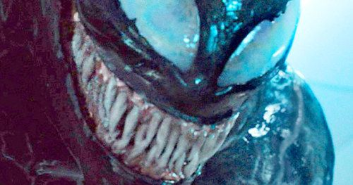 New Symbiote Photo Arrives with More Venom Movie DetailsTom
