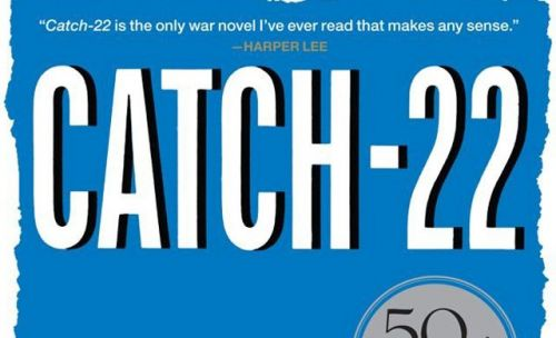 Hulu Teams with George Clooney to Produce Catch-22 Series