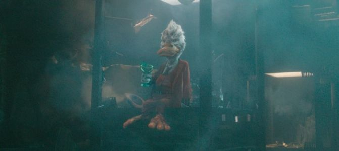 'Howard the Duck' From Kevin Smith, 'M.O.D.O.K.' From Patton Oswalt, and Other Marvel Animated Shows Coming to Hulu