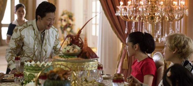 'Crazy Rich Asians' Doesn't Try to Break Stereotypes - And That's Good