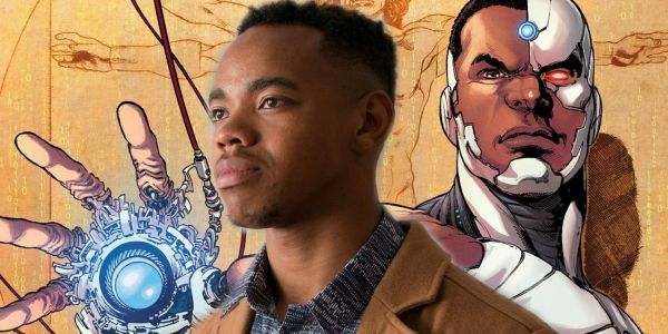 DC Universe's Doom Patrol TV Show Star Attends Pilot Screening
