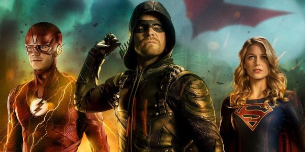 Arrowverse, Riverdale & More Get Fall 2019 Premiere Dates On The CW