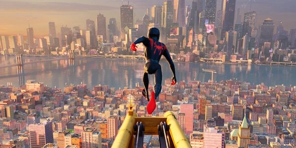 Spider-Man Box Office: Into The Spider-Verse Swings To The Top Spot With Record-Breaking Numbers