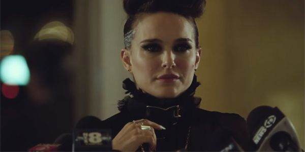 How Vox Lux's Big Ending Reveal Affected Natalie Portman's Performance