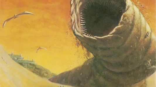 Denis Villeneuve's DUNE Began Filming Today