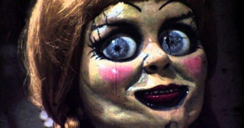 Annabelle 3 Is Officially Happening, First Scary Details