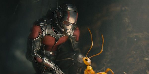 One Huge Challenge To Creating An Ant-Man Movie, According To Peyton Reed