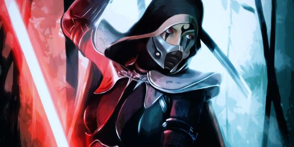 Star Wars Adds First FEMALE Sith Lord To New Canon