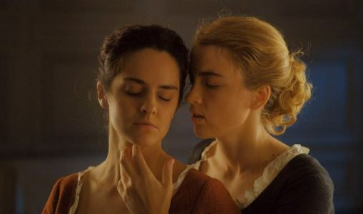 Portrait of a Lady on Fire Trailer: First Look at NEON's New French Drama