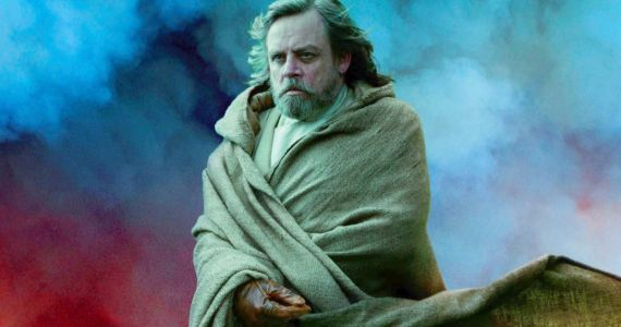 Did Rise of Skywalker Find the Perfect Way to Fix Its Luke Problem?