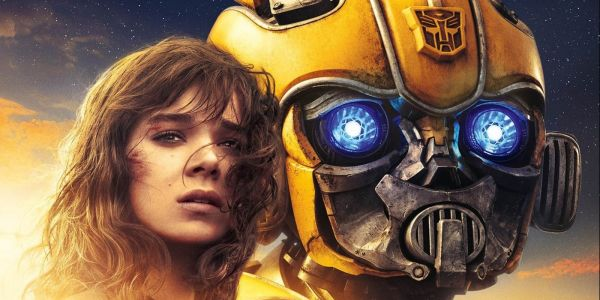 Bumblebee Blu-ray Release Date & Special Features Revealed