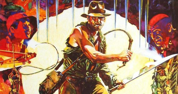 Indiana Jones the Complete Adventure Collection Is Coming to Netflix in January