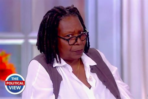 """Watch Whoopi Tear into Jeanine Pirro on 'The View': """"Goodbye! I'm Done!"""""""