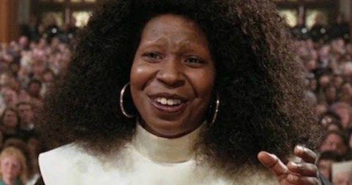 Sister Act 3 Will Be a Remake, Whoopi Goldberg Only Has a