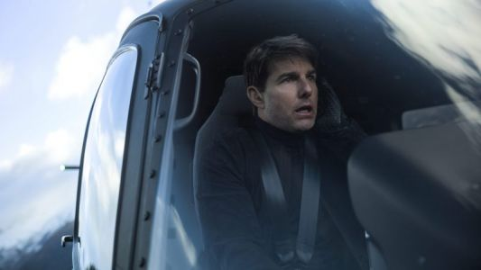 Tom Cruise Opens Up About Berating MI7 Crew Over COVID Protocols