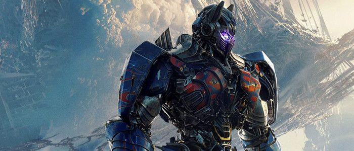 Daily Podcast: What You Should Know About 'Transformers: Rise of the Beasts'