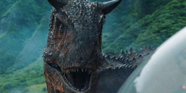 Jurassic World 2 Synopsis Hints At A Giant Conspiracy