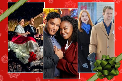 2018 Hallmark Christmas Movies, Ranked By Silliness of Title
