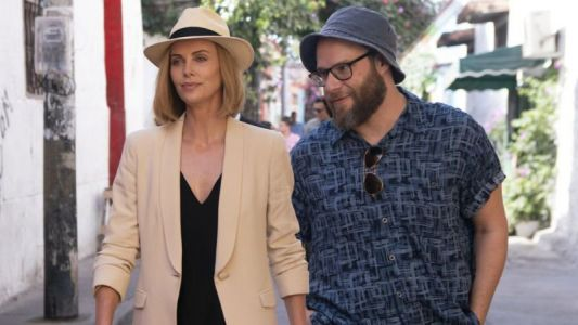 Long Shot Trailer: Seth Rogen, Charlize Theron Pull A Reverse Pretty Woman