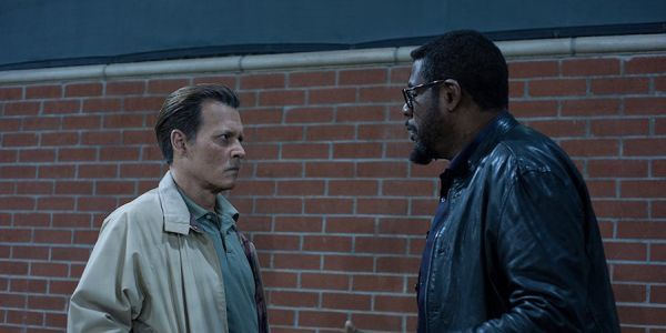 Johnny Depp's City Of Lies Delay Results In New Lawsuit
