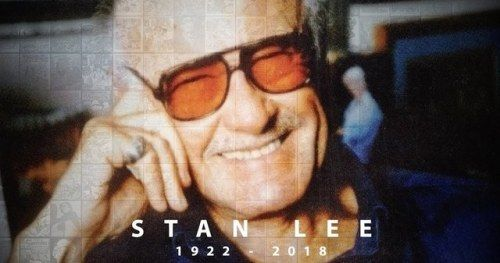 Marvel & Disney Remember Stan Lee in Touching Tribute
