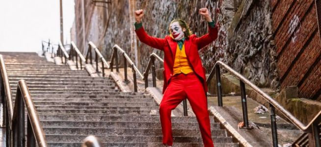 Why 'Joker' is Set Decades Ago and How Martin Scorsese's 'The King of Comedy' Inspired It