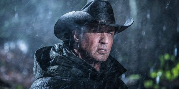 Sylvester Stallone Explains How Rambo Is Different In Last Blood