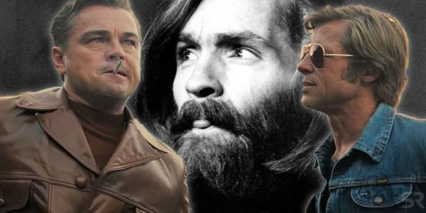 The True Story Behind Tarantino's Once Upon A Time In Hollywood