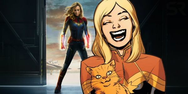 Here's Why Captain Marvel Punched That Old Lady in the Trailer