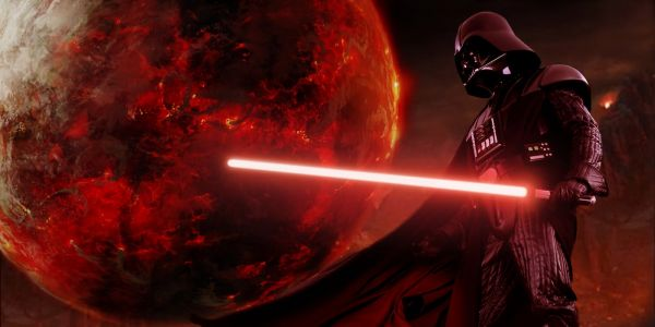 Star Wars: 20 Most Wicked Things Darth Vader Did Between Episodes III And IV