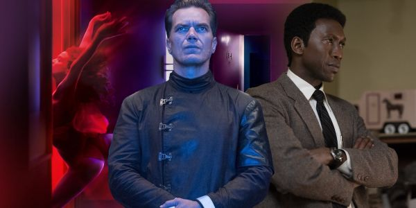 Season 2 of HBO's Room 104 Welcomes Michael Shannon & Mahershala Ali