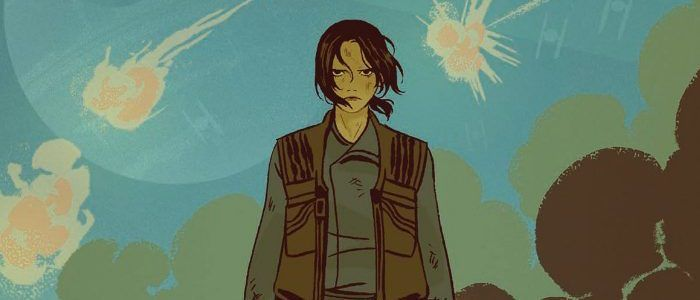 'Star Wars: Women of the Galaxy' Author Amy Ratcliffe on Creating Her Essential Resource For Fans