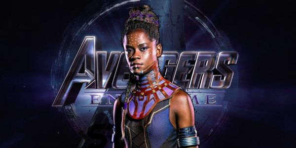 Avengers 4: How Shuri May NOT Be Dead After Infinity War