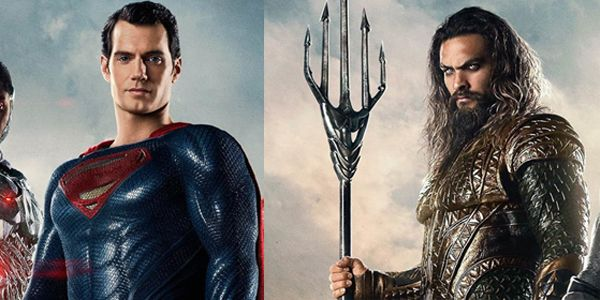 That Time Jason Momoa Stood Up For Henry Cavill's Superman To A Hater