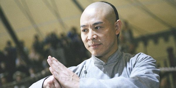 Jet Li Explains Why He Rejected A Role In The Matrix Sequels