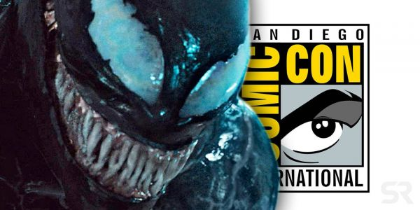 Sony & Venom at SDCC 2018: Times, Details & More
