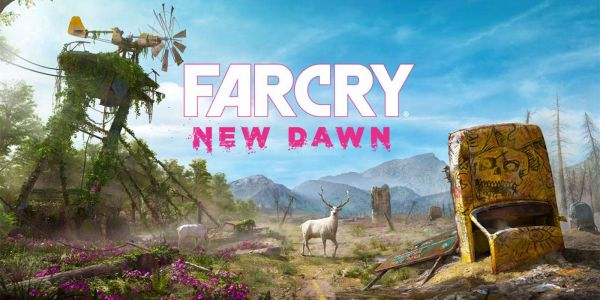 Far Cry New Dawn Beginner's Guide & Tips On Getting Started