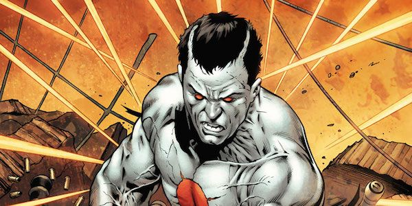 What Sets Vin Diesel's Bloodshot Apart From Other Superhero Movies