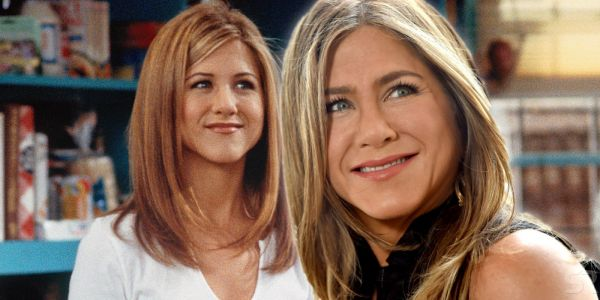 Jennifer Aniston Joins Instagram With Friends Reunion Picture