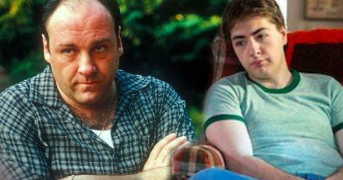 The Sopranos Prequel Movie Casts James Gandolfini's Son as